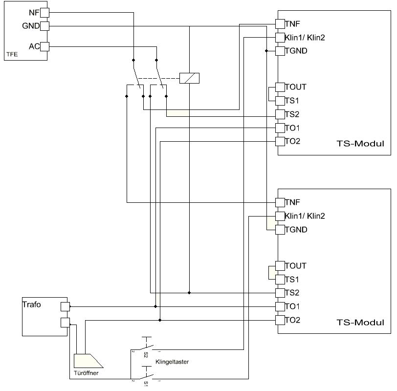 Tolle Schaltplan Für Brandmeldeanlage Fotos - Elektrische Schaltplan ...